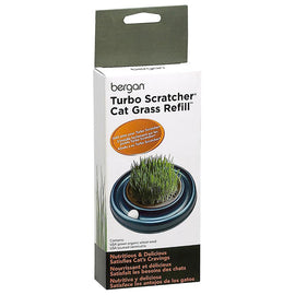 Bergan Grass Refill For Turbo Scratcher and Star Chaser