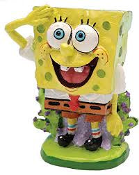 Spongebob Ornament Aquarium Decor