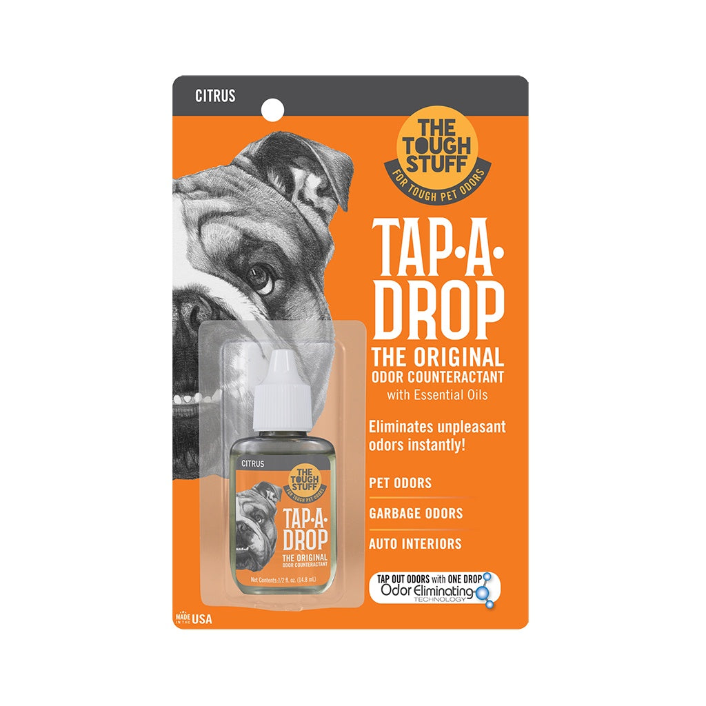 Jun-Tap-A-Drop-Air Freshner Citrus Drop 0.5oz