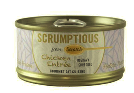 Scrumptious Chicken 2.8oz