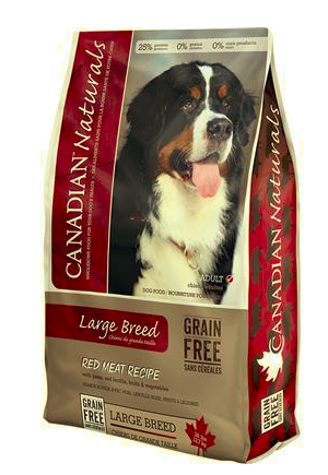 Grain Free Large Breed Red Meat 12.7kg Bag Dog Kibble