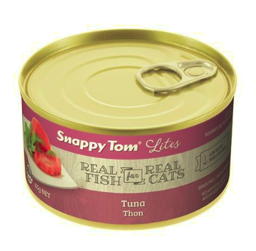 Snappy Tom Tuna Dinner 3oz