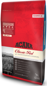 Acana Classic Red 17kg Bag Dog Kibble