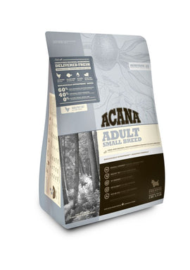 Acana Adult Small Breed 2kg Bag Dog Kibble