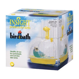 Insight Bird Bath