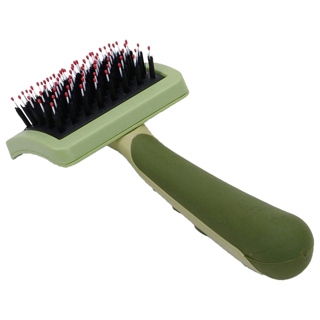 Cat Curved Brush