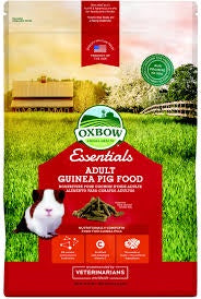 Essentials Adult Guinea Pig Food 10lb Bag