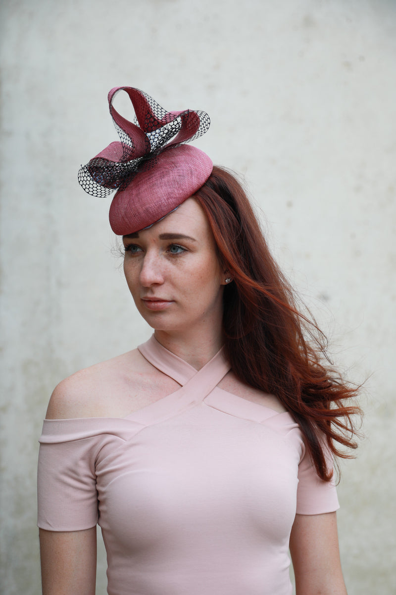 Fascinator hat HANA