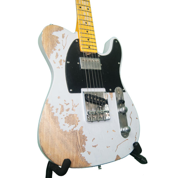 Groove Custom Shop Relic Telecaster