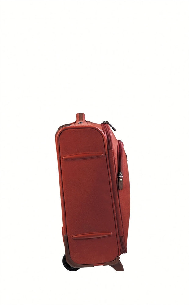2 Wheel Trolley Suitcase - Cabin Size - by JUMP