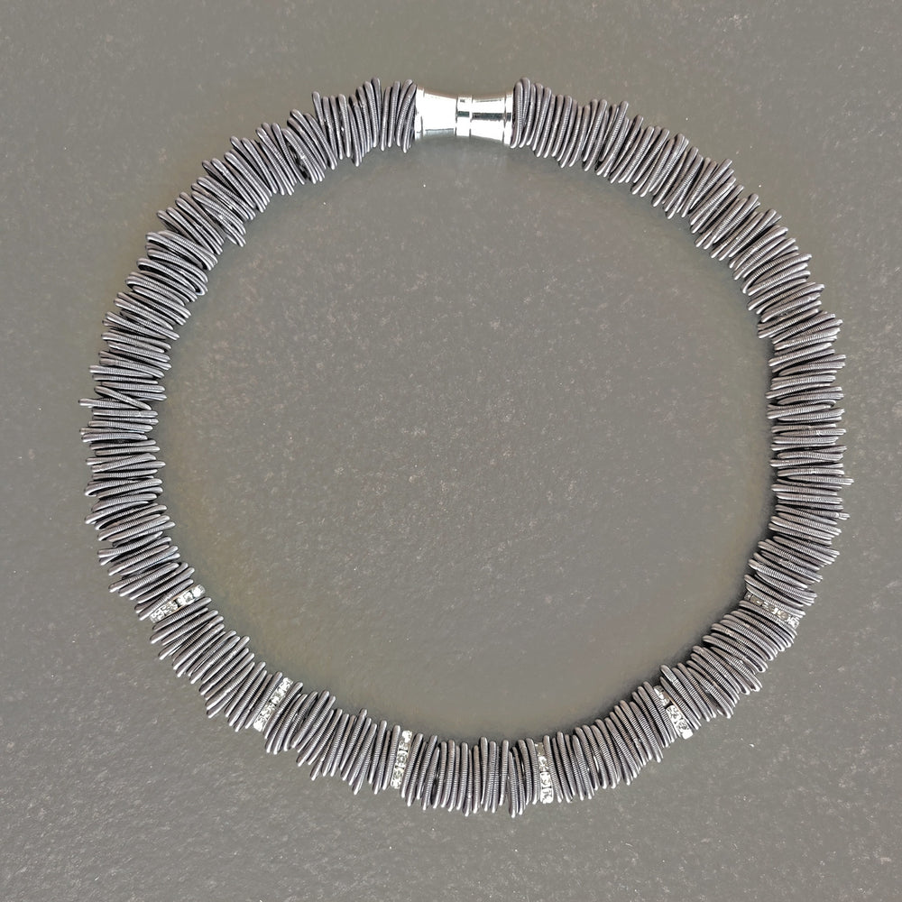 Magnetic clasp Necklace