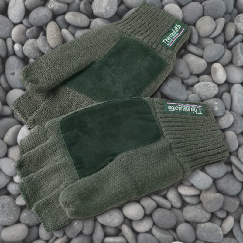 Mens Thinsulate Gloves