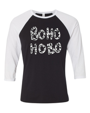 Load image into Gallery viewer, Hobo Baseball Tee