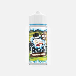 Dr. Frost 100ml - Pineapple Ice