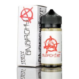 Anarchist 100ml - White