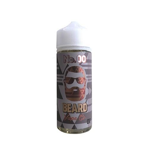 Beard Vape Co. - No.00