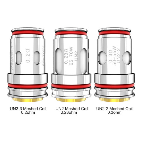 Uwell Crown 5 Tank Replacement Coil
