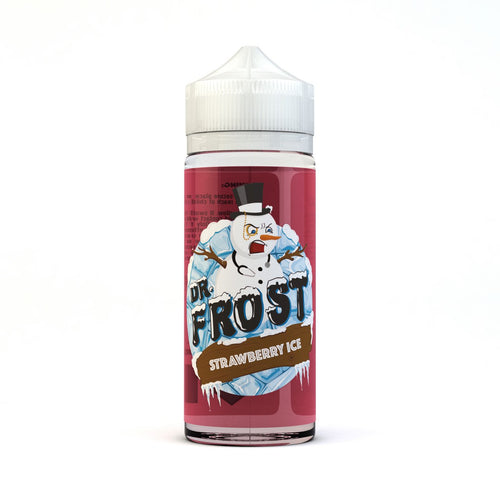 Dr. Frost - Strawberry Ice