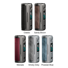 Load image into Gallery viewer, Voopoo Drag X Plus 100W Pod Mod