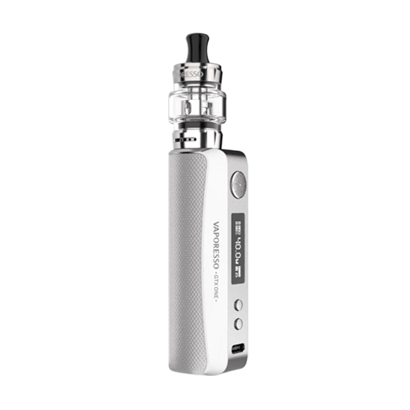 Vaporesso GTX One Mod Kit with GTX Tank 18 2000mAh 3ml