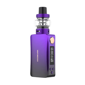 Vaporesso Gen Nano 80W Mod Kit with GTX Tank 22 2000mAh 3.5ml