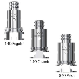 SMOK Nord Replacement Coil 5pcs/pack