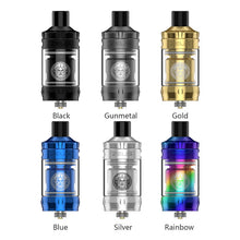 Load image into Gallery viewer, Geekvape Z (Zeus) Nano Tank Atomiser 2ml