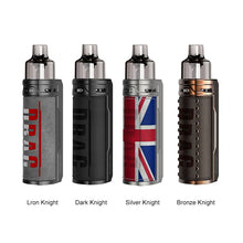 Load image into Gallery viewer, Voopoo Drag S 60W Mod Pod Kit 2500mAh 4.5ml