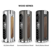 Load image into Gallery viewer, Lost Vape Grus 100W Box Mod