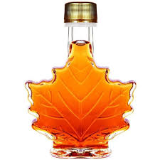 The Flavor Apprentice (TFA) Maple Syrup