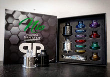 Load image into Gallery viewer, QP Design - Nio RDA/RSA Master Kit (Remastered)