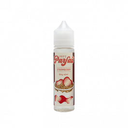 Vape Parfait - Strawberry 60ml
