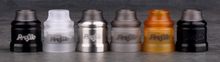 Load image into Gallery viewer, Wotofo 22MM Conversion Cap for Profile RDA