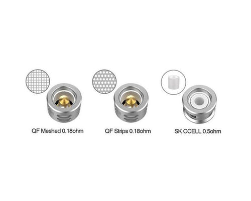 Vaporesso Replacement Coil 3pcs for Skrr Tank
