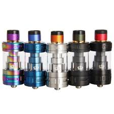 Uwell Crown 3 Tank Atomiser 5ml