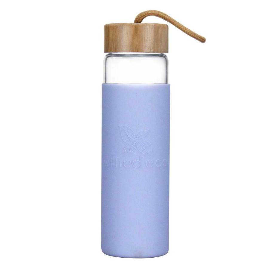 Wilfred Eco Glass Bottle 650ml
