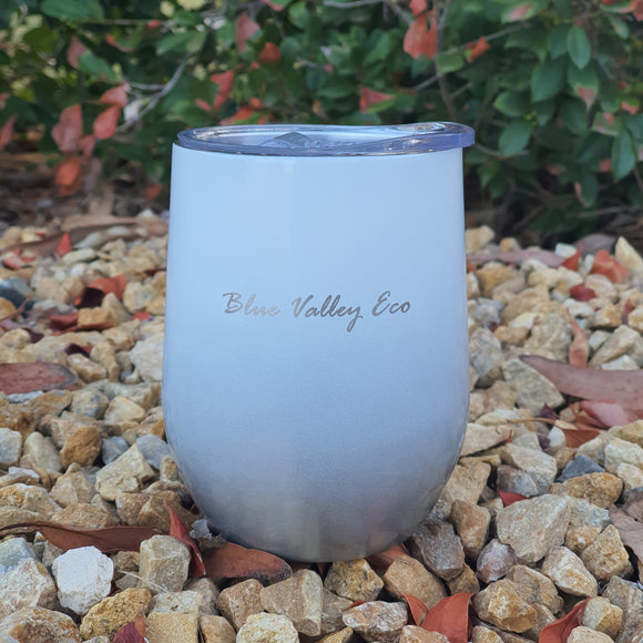 Blue Valley Eco Gradient Insulated Tumbler