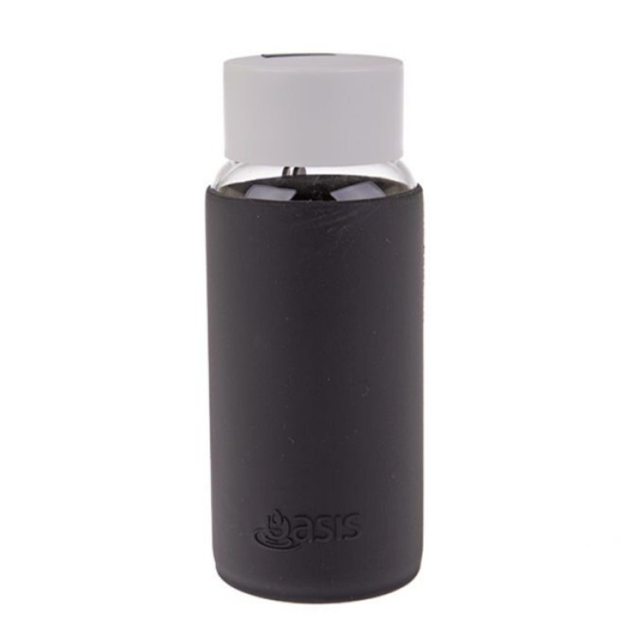 Oasis Borosilicate Glass Bottle 500ml