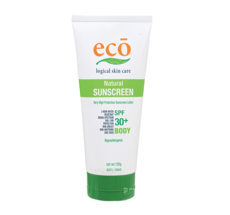 ECO Sunscreen Natural