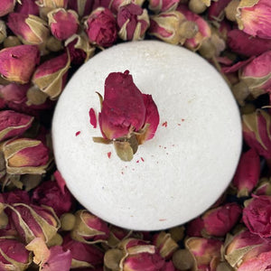 Urthly Organics Luxurious Bath Bomb