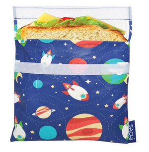Sachi Lunch Pocket 2pk