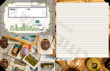 Load image into Gallery viewer, Penpals wanted; Snailmail and Airmail all comes together for Penpals who want to write!