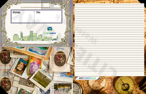 Penpals wanted; Snailmail and Airmail all comes together for Penpals who want to write!