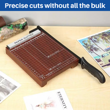 Load image into Gallery viewer, Precision Guillotine Cutter - CitiesAway
