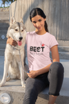 Best Dog Mom T-Shirt