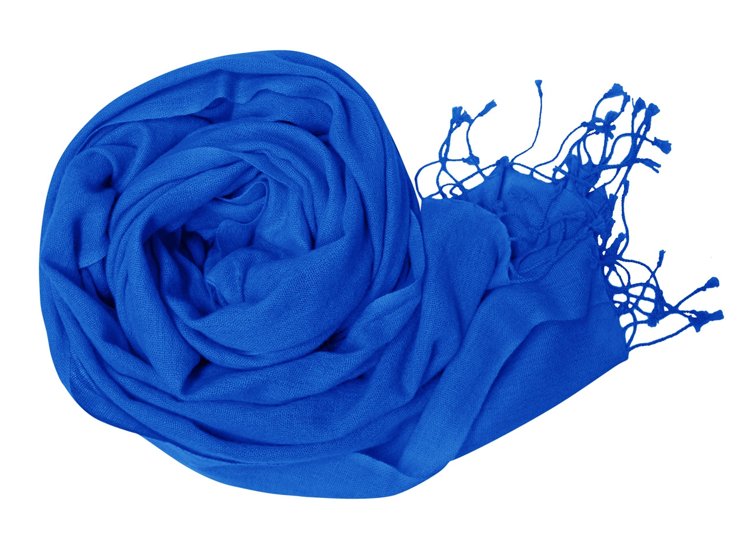 Light and Soft Touch Pure Pashmina Wool Shawls