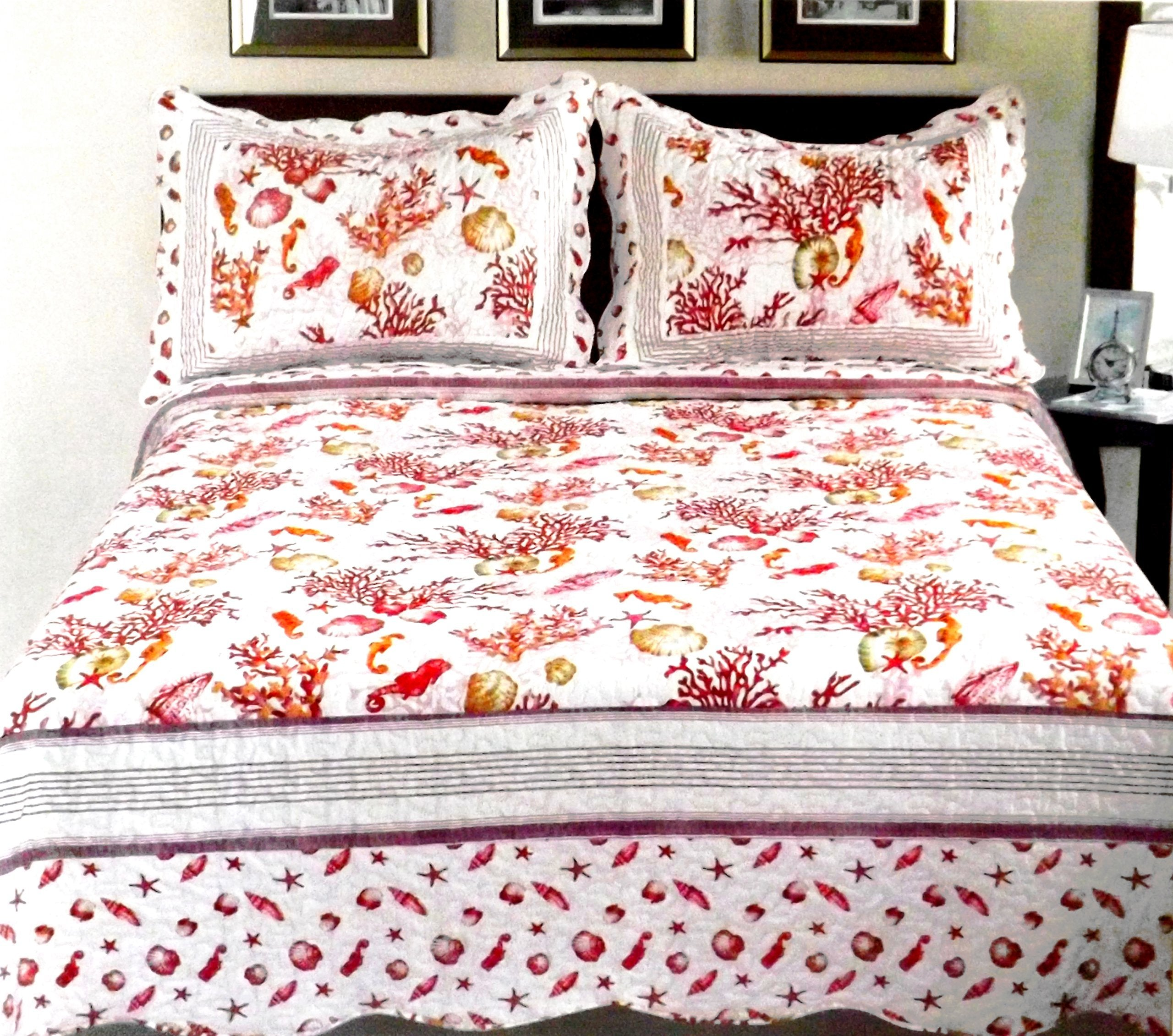Couture Home Collection Luxury Multi-Print Design
