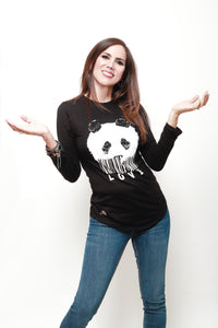 PANDA - Manga larga - Long sleeve