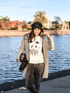 PANDA - LOVE - Sweater