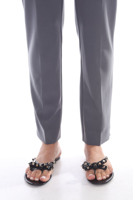 Joseph Ribkoff Slip-On Tapered Ankle Pants 144092 NEW